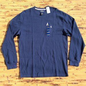 Polo Ralph Lauren 2XL, Medium Thermal Shirt